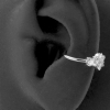 Conch Clicker - Zirconia Princess Gems