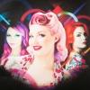 Directions Hair Dye - Poppy Red