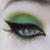 Mineral Eye Shadow - Living Dead