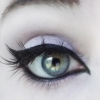 Mineral Eye Shadow - White Rabbit