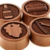 Sawo Mix & Match Plugs - Barber