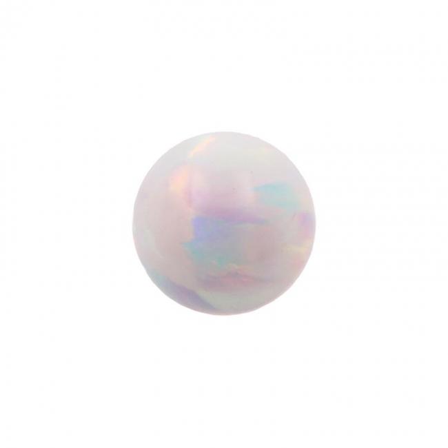 Threaded Opal Mini Ball