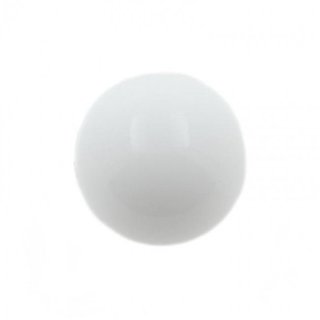 Threaded UV ball