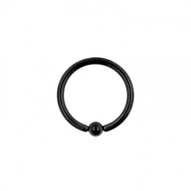 Micro Ball Closure Ring