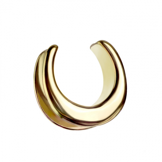 Brass Edge Plugs
