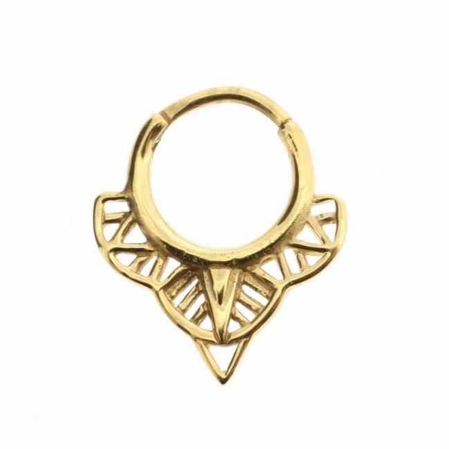 Princess Septum Ring