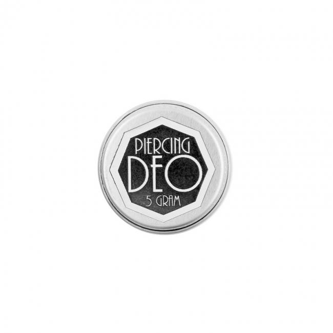 Piercing Deodorant