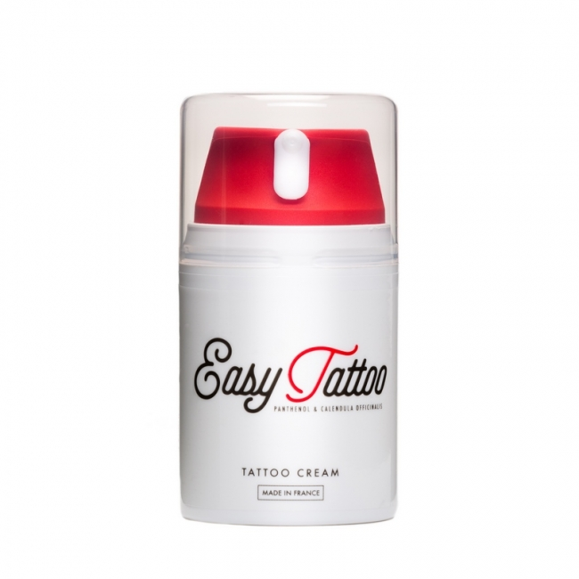 Easytattoo - Tattoo Cream