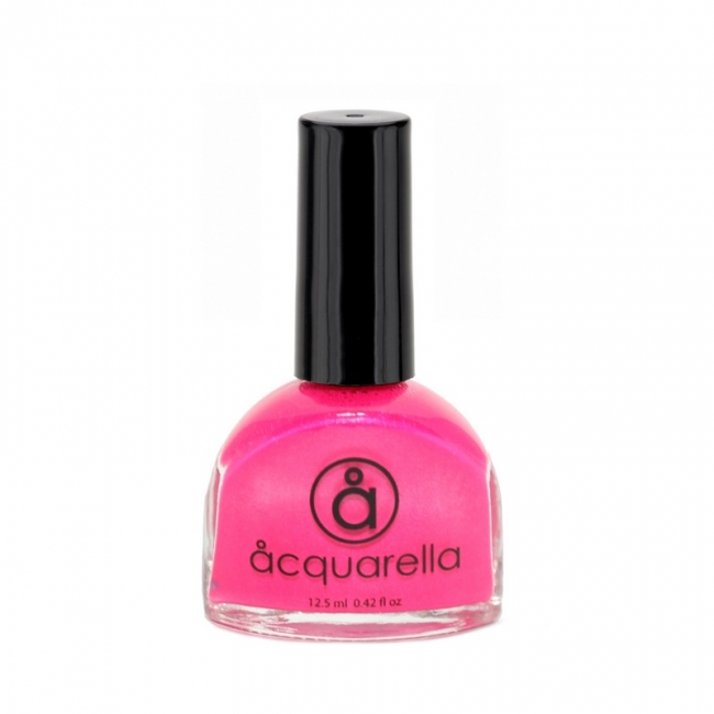 Acquarella Nail Polish - Girly