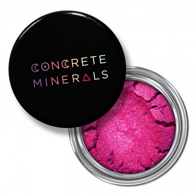 Mineral Eye Shadow - Brat