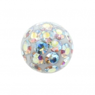 Multi jewelled ball