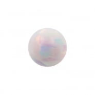 Threaded Opal Mini Ball