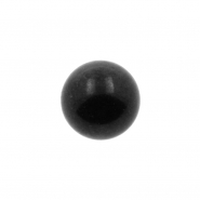 Mini threaded ball