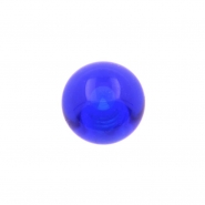 Mini threaded UV ball