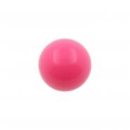 Threaded mini neon ball