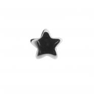 Insert for Bioplast labret: Star
