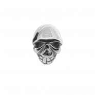 Insert for Bioplast labret: Skull
