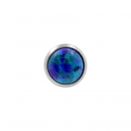 Push Fit Opal Disc