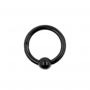 Ball Closure Click Ring