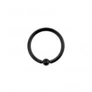 Micro Ball Closure Ring
