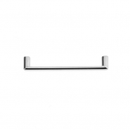 Flat surface barbell - 2,5mm height