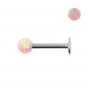 Mini Opal Labret