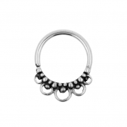 Vintage Septum Ring