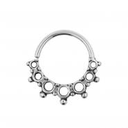 Vintage Septum Ring