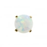 Gold Opal Attachment