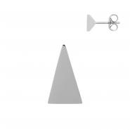 Ear Studs - Triangle