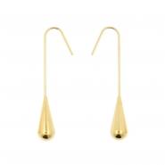 Dangle Earrings - Droplet