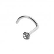 Jewelled nosestud