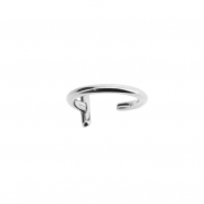 Fake Helix Ring - Single Ring
