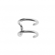 Fake Helix Ring - Double Ring