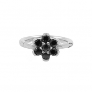 Click Ring Flower