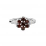 Click Ring Flower