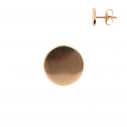 Ear Studs - Disc