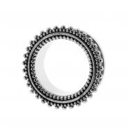 Steel Tunnel - Vintage Dots