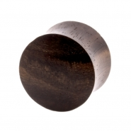 Sono Wood Plug - Domed