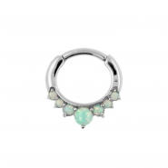 Opal Princess Ring