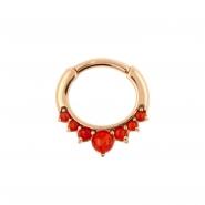 Opal Princess Ring