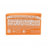 Castile Bar Soap - Teatree
