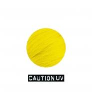 Crazy Color Hair Dye - Caution UV