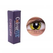 Crazy Lenses - Biohazard (1 year)
