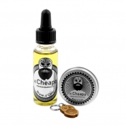Beard Care Kit Balm & Oil - Brave 'O' Cado