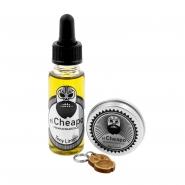 Beard Care Kit Balm & Oil - Toni Limoni