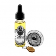 Beard Care Kit Balm & Oil - Woody Wood Smasher