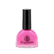 Acquarella Nail Polish - Pink A Boo