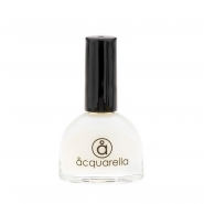 Acquarella Nail Polish - French White