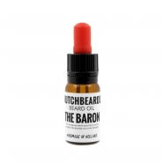 Dutchbeards Beard Oil - The Baron